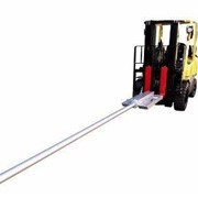 Roll Prong - Forklift Attachments