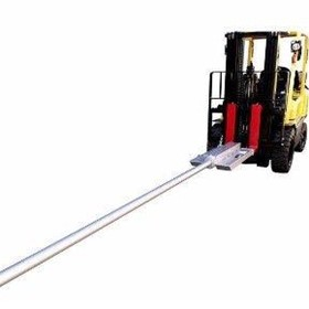 Carpet Pole / Roll Prong Various Lengths & Capacities