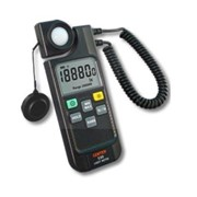 Environmental/Sound Level Meter Lightmeter C530