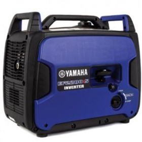 Yamaha Portable Inverter Generator | 2.2 kVA | EF2200iS