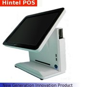 Retail POS system/Terminal (Revolutionary POS Solution) | HT-3515