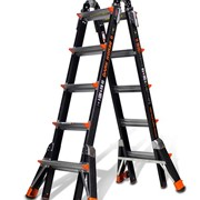 Fibreglass Telescopic Ladders | LITTLE GIANT