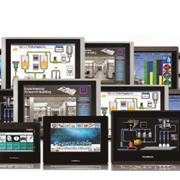 HMI Panels | T-Series HMI - Enhanced