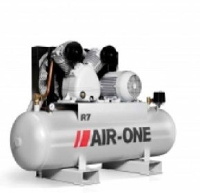 Small Air Reciprocating Compressors
