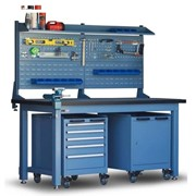 Heavy Duty Workbench | Boscotek