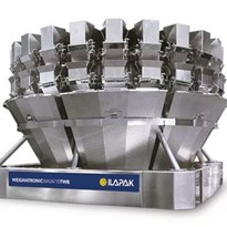 Multihead Weighers | Weightronic WA Series