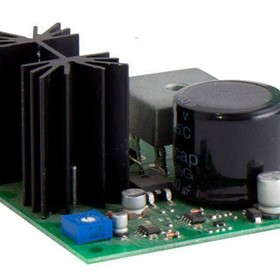 Single Direction PWM Control for DC Motors | PLN 19-8