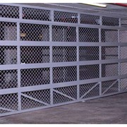 Garage Doors I Sectional Doors P7 Industrial