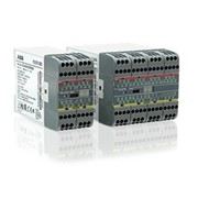 ABB | Programmable Safety Controllers | Pluto Safety PLC