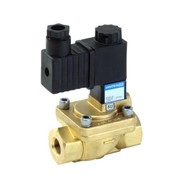 Solenoid Valve – DMN Series-Air/Water/Inert Gas