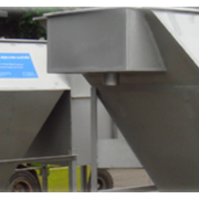 SWA Waste Water Treatment | Solid Separators