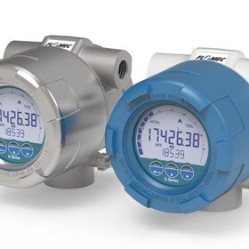 Explosion-Proof Flow Rate Totaliser | E Series