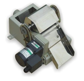 Double Driven Super Magnetic Separator | Uni Magnetic