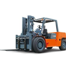 7 to 10ton Diesel Powered Forklift