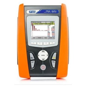 Power Quality Analyzer | HT Italia PQA824