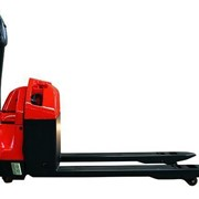 1.5T Fully Electric Pallet Jack Truck