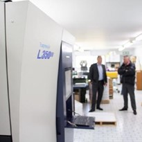 Unimax take it to the MAX with new digital label print press