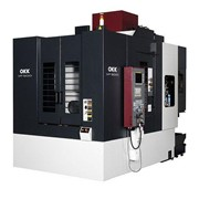 Vertical Machining Centre | VP5002APC