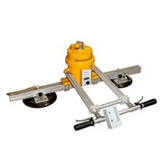 Mechanical Vacuum Lifters | AMVL250-2. Lifting attachment.