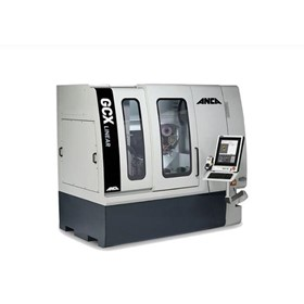 Gear Making Machines I GCX