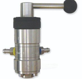 Euro Pumps Suttner Twin Injector | ST-164