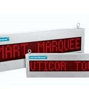 Industrial LED Display Tough Smart Marquee Ethernet