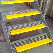 Anti Slip Stair Capping