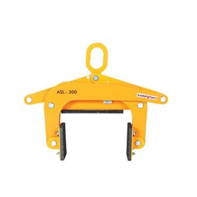 Scissor Clamp Lifter 300 - Slab lifting clamp