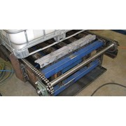 Twin Chain Conveyors