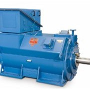 Low and High Voltage Machines | Electric | Motor & Gearbox