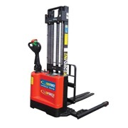 Walkie Stackers I 1000Kg Battery Electric Economy Walkie Stacker