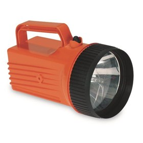 6V Safety Certified Waterproof Lantern | Safety Lights