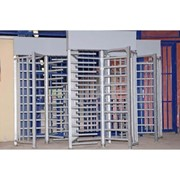 ECO Full Height Turnstile