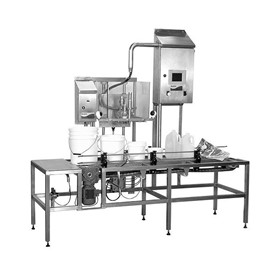 Automatic Liquid Filling Machine | #450