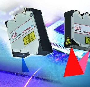 Know the difference between red laser and blue laser technology