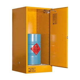 205 Litre Liquid Flammable Storage Cabinet