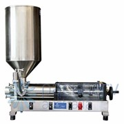 Single Head Volumetric Liquid, Cream, Paste Filler For Hire | AV-3