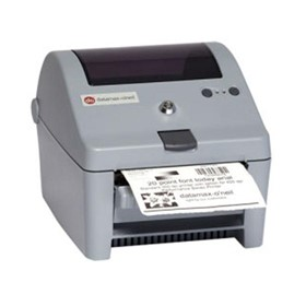 Intelligent Compact Thermal Barcode Label Printer | Workstation W110
