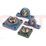Bearing Units - Ball Bearings