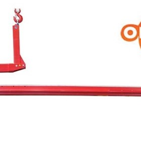 Oktopus Load Lifting Attachment | GGA-E-B 2500 oVH