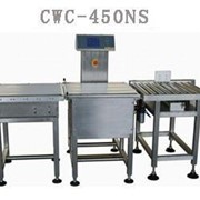 Check Weigher - CWC-450NS