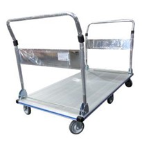 Double Handle Aluminium Trolley | NP350DH
