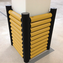 Column Protection | A-SAFE | Column Guard Lightweight
