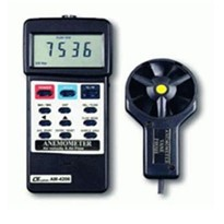 Anemometer Air Flow and Velocity | AM4206