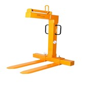 Pallet Crane Attachments | APCF . Lifting attachment