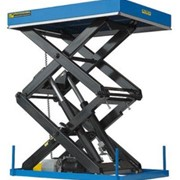 High Lift Scissor Lift Table