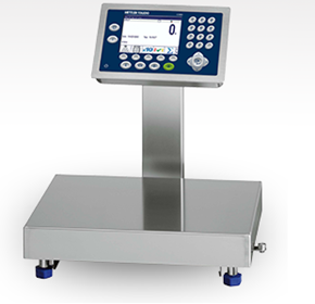 Bench Scale | Premium Scale ICS689