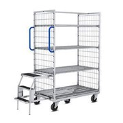 Order Picking Trolley | KT3-X