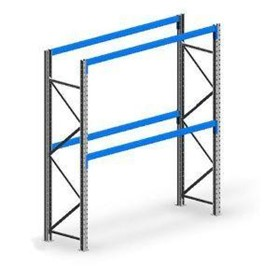Add-on Bay Pallet Racking