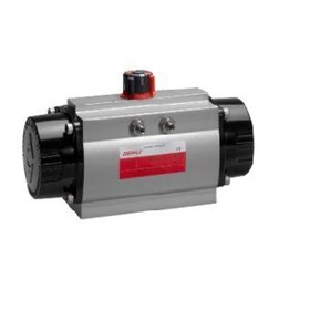 Pneumatic Quarter Turn Actuators ASR Series